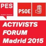 Activistsforum Madrid 2015