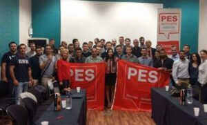 familypic - #PES4change